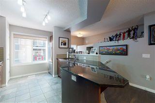 Photo 19: 19 4050 Savaryn drive in Edmonton: Zone 53 Townhouse for sale : MLS®# E4214432