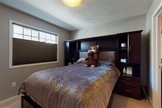 Photo 27: 19 4050 Savaryn drive in Edmonton: Zone 53 Townhouse for sale : MLS®# E4214432