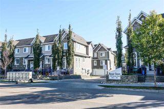 Photo 12: 19 4050 Savaryn drive in Edmonton: Zone 53 Townhouse for sale : MLS®# E4214432