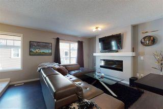 Photo 25: 19 4050 Savaryn drive in Edmonton: Zone 53 Townhouse for sale : MLS®# E4214432