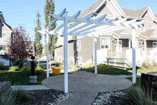 Photo 15: 19 4050 Savaryn drive in Edmonton: Zone 53 Townhouse for sale : MLS®# E4214432