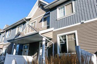 Photo 8: 19 4050 Savaryn drive in Edmonton: Zone 53 Townhouse for sale : MLS®# E4214432