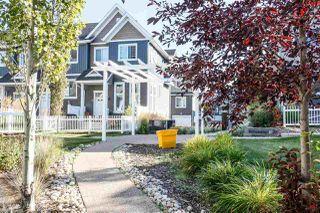 Photo 14: 19 4050 Savaryn drive in Edmonton: Zone 53 Townhouse for sale : MLS®# E4214432