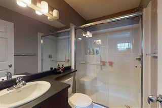 Photo 29: 19 4050 Savaryn drive in Edmonton: Zone 53 Townhouse for sale : MLS®# E4214432