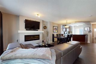 Main Photo: 19 4050 Savaryn drive in Edmonton: Zone 53 Townhouse for sale : MLS®# E4214432