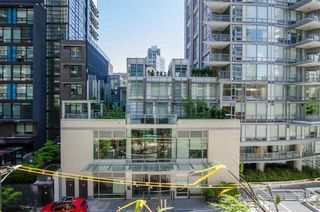 "Photo 27: 305 1252 HORNBY Street in Vancouver: Downtown VW Condo for sale in ""PURE"" (Vancouver West)  : MLS®# R2498958"
