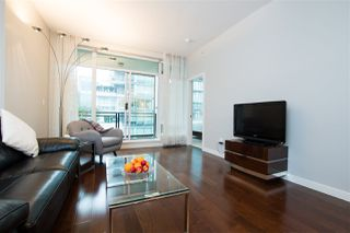 "Photo 13: 305 1252 HORNBY Street in Vancouver: Downtown VW Condo for sale in ""PURE"" (Vancouver West)  : MLS®# R2498958"