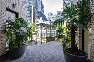 "Photo 38: 305 1252 HORNBY Street in Vancouver: Downtown VW Condo for sale in ""PURE"" (Vancouver West)  : MLS®# R2498958"