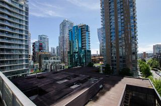 "Photo 31: 305 1252 HORNBY Street in Vancouver: Downtown VW Condo for sale in ""PURE"" (Vancouver West)  : MLS®# R2498958"