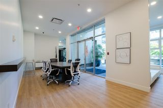 "Photo 33: 305 1252 HORNBY Street in Vancouver: Downtown VW Condo for sale in ""PURE"" (Vancouver West)  : MLS®# R2498958"