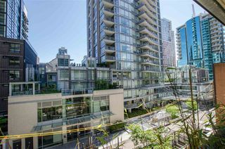 "Photo 28: 305 1252 HORNBY Street in Vancouver: Downtown VW Condo for sale in ""PURE"" (Vancouver West)  : MLS®# R2498958"