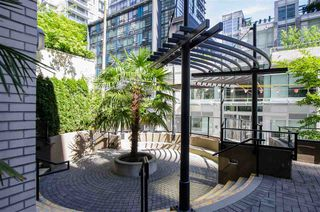 "Photo 25: 305 1252 HORNBY Street in Vancouver: Downtown VW Condo for sale in ""PURE"" (Vancouver West)  : MLS®# R2498958"