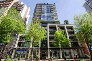 """Main Photo: 305 1252 HORNBY Street in Vancouver: Downtown VW Condo for sale in """"PURE"""" (Vancouver West)  : MLS®# R2498958"""