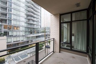 "Photo 22: 305 1252 HORNBY Street in Vancouver: Downtown VW Condo for sale in ""PURE"" (Vancouver West)  : MLS®# R2498958"