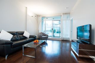 "Photo 12: 305 1252 HORNBY Street in Vancouver: Downtown VW Condo for sale in ""PURE"" (Vancouver West)  : MLS®# R2498958"