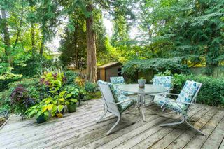 """Photo 36: 1996 AMBLE GREENE Drive in Surrey: Crescent Bch Ocean Pk. House for sale in """"Amble Greene"""" (South Surrey White Rock)  : MLS®# R2504700"""