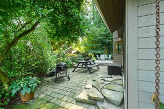 """Photo 29: 1996 AMBLE GREENE Drive in Surrey: Crescent Bch Ocean Pk. House for sale in """"Amble Greene"""" (South Surrey White Rock)  : MLS®# R2504700"""