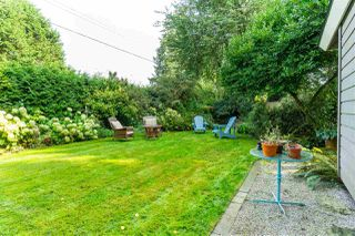 """Photo 37: 1996 AMBLE GREENE Drive in Surrey: Crescent Bch Ocean Pk. House for sale in """"Amble Greene"""" (South Surrey White Rock)  : MLS®# R2504700"""
