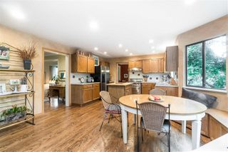 """Photo 12: 1996 AMBLE GREENE Drive in Surrey: Crescent Bch Ocean Pk. House for sale in """"Amble Greene"""" (South Surrey White Rock)  : MLS®# R2504700"""