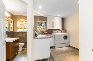 """Photo 28: 1996 AMBLE GREENE Drive in Surrey: Crescent Bch Ocean Pk. House for sale in """"Amble Greene"""" (South Surrey White Rock)  : MLS®# R2504700"""