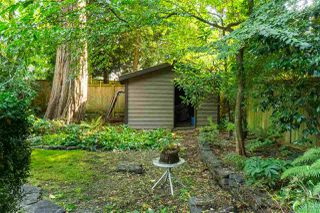 """Photo 38: 1996 AMBLE GREENE Drive in Surrey: Crescent Bch Ocean Pk. House for sale in """"Amble Greene"""" (South Surrey White Rock)  : MLS®# R2504700"""