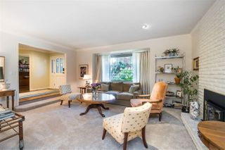 """Photo 5: 1996 AMBLE GREENE Drive in Surrey: Crescent Bch Ocean Pk. House for sale in """"Amble Greene"""" (South Surrey White Rock)  : MLS®# R2504700"""