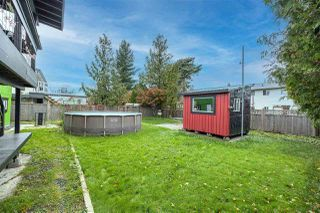"""Photo 23: 46397 ANGELA Avenue in Chilliwack: Chilliwack E Young-Yale House for sale in """"Hazel Park"""" : MLS®# R2516917"""