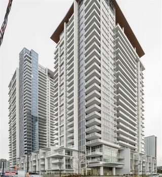 "Photo 2: 706 2351 BETA Avenue in Burnaby: Brentwood Park Condo for sale in ""Lumina"" (Burnaby North)  : MLS®# R2528040"