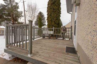 Photo 31: 13523 110A Avenue in Edmonton: Zone 07 House for sale : MLS®# E4224995