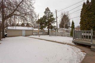 Photo 33: 13523 110A Avenue in Edmonton: Zone 07 House for sale : MLS®# E4224995