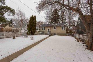 Photo 29: 13523 110A Avenue in Edmonton: Zone 07 House for sale : MLS®# E4224995