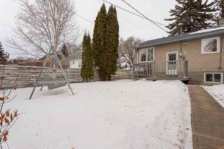 Photo 30: 13523 110A Avenue in Edmonton: Zone 07 House for sale : MLS®# E4224995
