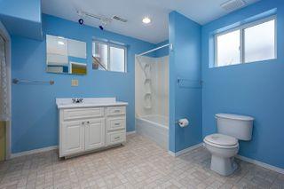 Photo 23: 13523 110A Avenue in Edmonton: Zone 07 House for sale : MLS®# E4224995