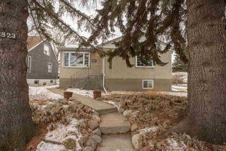 Photo 1: 13523 110A Avenue in Edmonton: Zone 07 House for sale : MLS®# E4224995