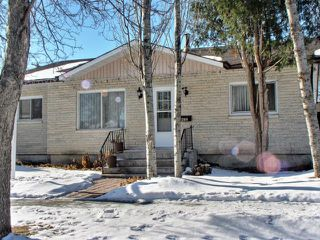 Photo 1: 472 Best Street in Winnipeg: Residential for sale : MLS®# 1202113