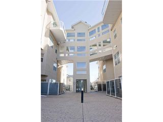 Photo 20: 107 6650 OLD BANFF COACH Road SW in CALGARY: Prominence Patterson Townhouse for sale (Calgary)  : MLS®# C3509588