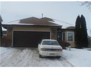 Photo 1: 23 OLFORD Crescent in Winnipeg: Residential for sale (Canada)  : MLS®# 1201386