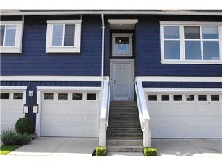 "Photo 2: 89 3088 FRANCIS Road in Richmond: Seafair Townhouse for sale in ""SEAFAIR WEST"" : MLS®# V960564"