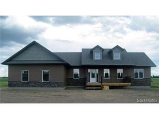 Main Photo: Lot 26 South Country Estates in : Dundurn Acreage for sale (Saskatoon SE)  : MLS®# 440686