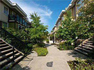 "Photo 2: 69 728 W 14TH Street in North Vancouver: Hamilton Townhouse for sale in ""NOMA"" : MLS®# V972843"