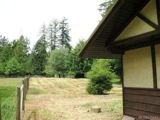 Photo 4: 2808 Sprott Rd in DUNCAN: Du East Duncan House for sale (Duncan)  : MLS®# 625601