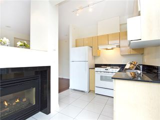 Photo 5: 2702 1239 W GEORGIA Street in Vancouver: Coal Harbour Condo for sale (Vancouver West)  : MLS®# V977076