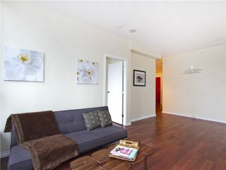 Photo 3: 2702 1239 W GEORGIA Street in Vancouver: Coal Harbour Condo for sale (Vancouver West)  : MLS®# V977076