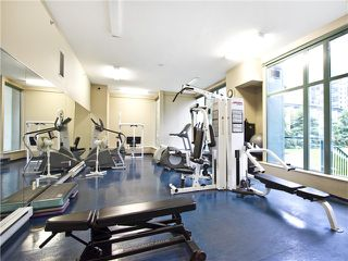 Photo 10: 2702 1239 W GEORGIA Street in Vancouver: Coal Harbour Condo for sale (Vancouver West)  : MLS®# V977076