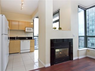 Photo 4: 2702 1239 W GEORGIA Street in Vancouver: Coal Harbour Condo for sale (Vancouver West)  : MLS®# V977076
