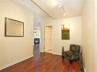 Photo 7: 2702 1239 W GEORGIA Street in Vancouver: Coal Harbour Condo for sale (Vancouver West)  : MLS®# V977076