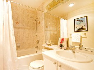 Photo 8: 2702 1239 W GEORGIA Street in Vancouver: Coal Harbour Condo for sale (Vancouver West)  : MLS®# V977076