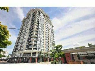 "Photo 10: 1804 610 VICTORIA Street in New Westminster: Downtown NW Condo for sale in ""THE POINT"" : MLS®# V993999"