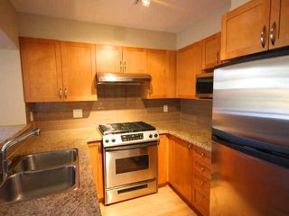 "Photo 2: # 311 2388 WESTERN PW in Vancouver: University VW Condo for sale in ""WESTCOTT COMMONS"" (Vancouver West)  : MLS®# V994704"