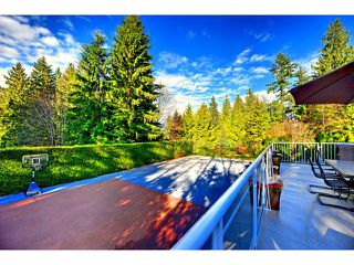 Photo 10: 950 BEND Court in Coquitlam: Harbour Chines House for sale : MLS®# V995881